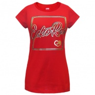 Red t-shirt Ecko Red for women